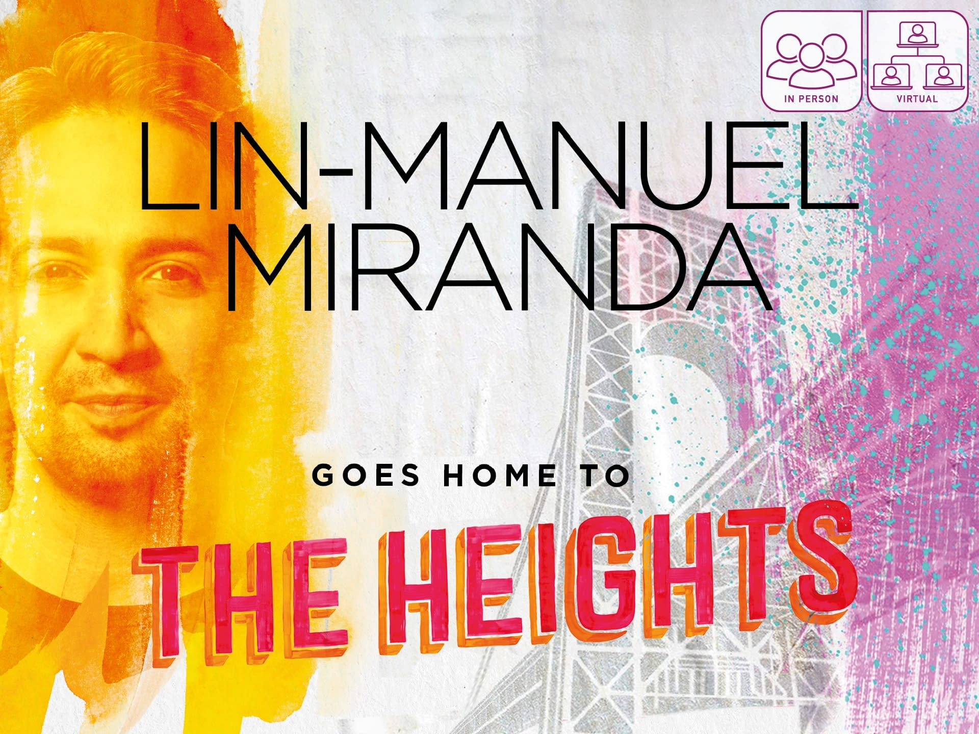 Lin-Manuel Miranda in Conversation with Jeremy McCarter 3 - - author