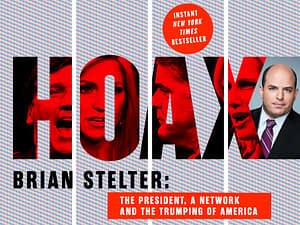 Brian Stelter - Brian Stelter - Poster