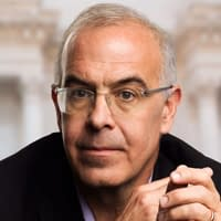 David Brooks - The Second Mountain: The Quest for a Moral Life