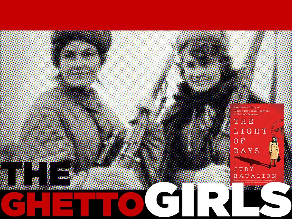 The Ghetto Girls - World War II - Snipers of the Soviet Union