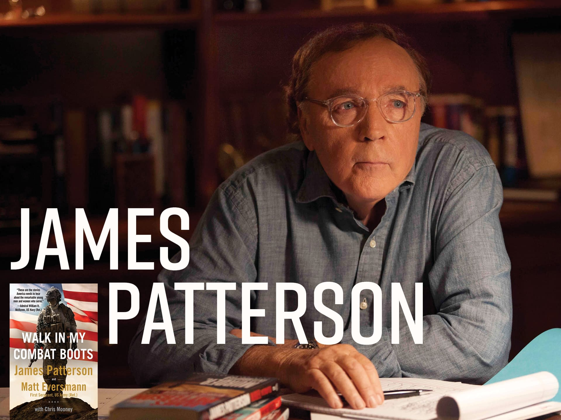 James Patterson - James Patterson - The Red Book