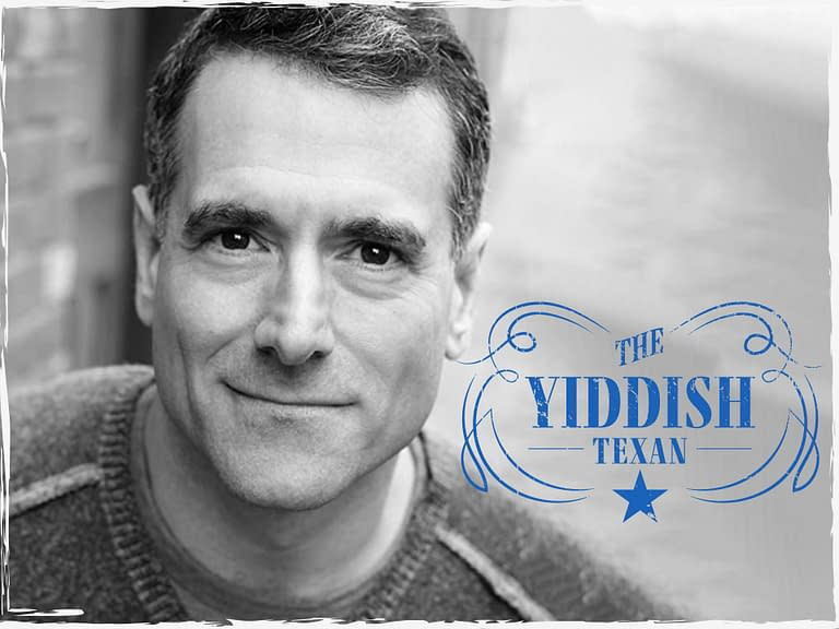 The Yiddish Texan - Steven Skybell - Everybody Wins