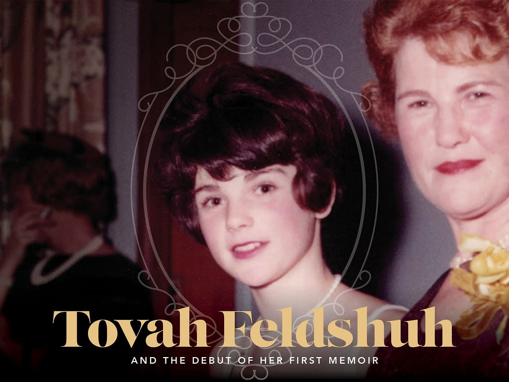 Tovah Feldshuh - Tovah Feldshuh - Lilyville: Mother, Daughter, and Other Roles I've Played
