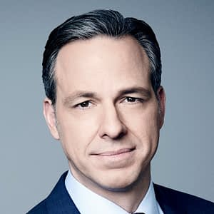 The Lead with Jake Tapper - The Devil May Dance