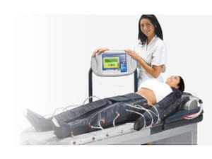 - Electrical muscle stimulation - Health