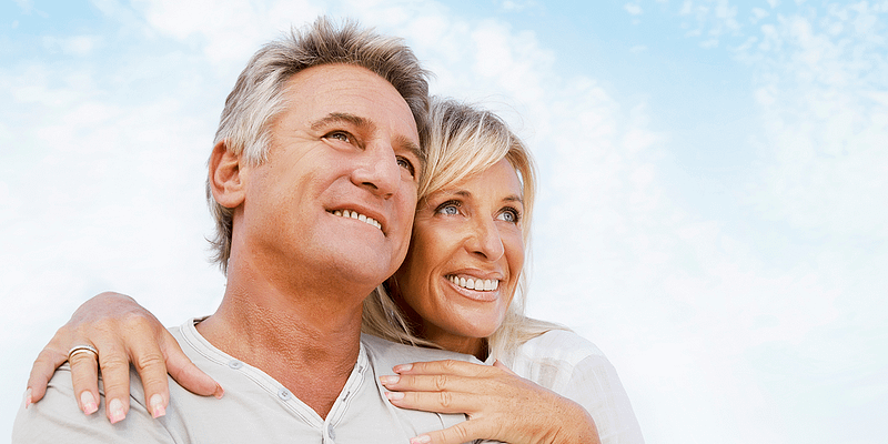 Wellness Spa in Boca Raton and Largo Fl - Stock photography - Middle age
