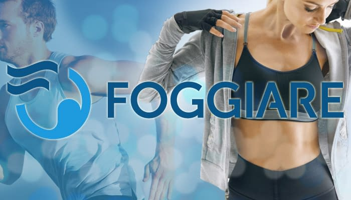 WHY FOGGIARE IS SO DIFFERENT? - T-Shirt - Thorax